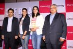 Gul Panag at Mahindra & Discovery Off Road With Gul Panag series launch in Mumbai on 25th March 2015 (47)_5513ccd6c1248.JPG