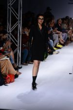 Model walk the ramp for Rajesh Pratap Singh on day 1 of Amazon India Fashion Week on 25th March 2015 (158)_5513d55d9c5d7.JPG