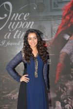 Shraddha Kapoor promote Once Upon A Time at Amazon India Fashion Week on 25th March 2015 (110)_5513d65a17db1.JPG