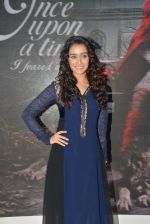 Shraddha Kapoor promote Once Upon A Time at Amazon India Fashion Week on 25th March 2015 (111)_5513d65d77405.JPG