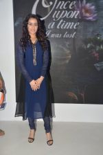 Shraddha Kapoor promote Once Upon A Time at Amazon India Fashion Week on 25th March 2015 (114)_5513d665c6177.JPG