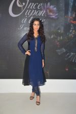 Shraddha Kapoor promote Once Upon A Time at Amazon India Fashion Week on 25th March 2015 (117)_5513d66ba27e0.JPG
