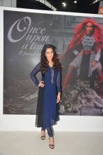 Shraddha Kapoor promote Once Upon A Time at Amazon India Fashion Week on 25th March 2015 (124)_5513d67c26d47.JPG