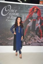 Shraddha Kapoor promote Once Upon A Time at Amazon India Fashion Week on 25th March 2015 (125)_5513d67e0cf70.JPG