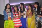 Sukirti Kandpal at & TV Dilli Wali Thakur Gurls launch in Mumbai on 25th March 2015 (22)_5513c8ab83ff7.JPG