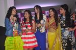 Sukirti Kandpal at & TV Dilli Wali Thakur Gurls launch in Mumbai on 25th March 2015 (23)_5513c8ad64c62.JPG