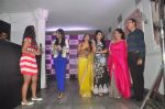 Supriya Pilgaonkar, Anang Desai at & TV Dilli Wali Thakur Gurls launch in Mumbai on 25th March 2015 (10)_5513c86799971.JPG