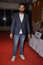Abhay Deol at Ashley Lobo_s Amara Premiere in Mumbai on 26th March 2015 (25)_55152da16bc17.JPG