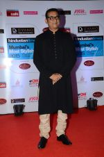 Abhijeet Bhattacharya at HT Mumbai_s Most Stylish Awards 2015 in Mumbai on 26th March 2015(1664)_55153fb5ba336.JPG
