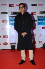 Abhijeet Bhattacharya at HT Mumbai_s Most Stylish Awards 2015 in Mumbai on 26th March 2015(1670)_55153fbc9de9b.JPG