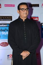 Abhijeet Bhattacharya at HT Mumbai_s Most Stylish Awards 2015 in Mumbai on 26th March 2015(1673)_55153fc0dea4d.JPG
