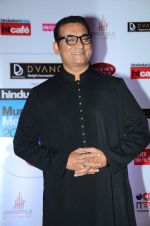 Abhijeet Bhattacharya at HT Mumbai_s Most Stylish Awards 2015 in Mumbai on 26th March 2015(1674)_55153fc263a74.JPG