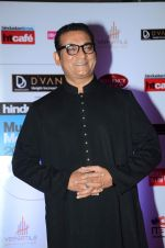 Abhijeet Bhattacharya at HT Mumbai_s Most Stylish Awards 2015 in Mumbai on 26th March 2015(1675)_55153fc31b63d.JPG