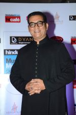Abhijeet Bhattacharya at HT Mumbai_s Most Stylish Awards 2015 in Mumbai on 26th March 2015(1677)_55153fc494e84.JPG