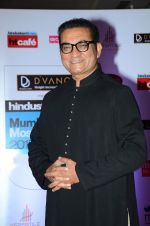Abhijeet Bhattacharya at HT Mumbai_s Most Stylish Awards 2015 in Mumbai on 26th March 2015(1678)_55153fc5ad97c.JPG