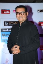 Abhijeet Bhattacharya at HT Mumbai_s Most Stylish Awards 2015 in Mumbai on 26th March 2015(1679)_55153fc6adf16.JPG
