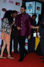 Abhishek Bachchan, Aishwarya Rai Bachchan at HT Mumbai_s Most Stylish Awards 2015 in Mumbai on 26th March 2015 (1100)_5515426ae1e51.JPG