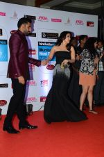 Abhishek Bachchan, Aishwarya Rai Bachchan at HT Mumbai_s Most Stylish Awards 2015 in Mumbai on 26th March 2015 (1106)_5515426fb1df2.JPG