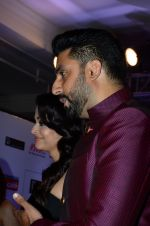 Abhishek Bachchan, Aishwarya Rai Bachchan at HT Mumbai_s Most Stylish Awards 2015 in Mumbai on 26th March 2015 (1220)_55154391df7da.JPG