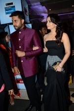 Abhishek Bachchan, Aishwarya Rai Bachchan at HT Mumbai_s Most Stylish Awards 2015 in Mumbai on 26th March 2015 (1628)_55154399cbba6.JPG