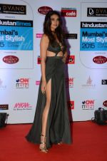 Aditi Rao Hydari at HT Mumbai_s Most Stylish Awards 2015 in Mumbai on 26th March 2015 (1003)_551544bd82586.JPG