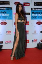 Aditi Rao Hydari at HT Mumbai_s Most Stylish Awards 2015 in Mumbai on 26th March 2015 (1012)_551544c911c31.JPG