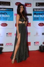 Aditi Rao Hydari at HT Mumbai_s Most Stylish Awards 2015 in Mumbai on 26th March 2015 (1014)_551544cb9a3b5.JPG