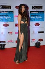 Aditi Rao Hydari at HT Mumbai_s Most Stylish Awards 2015 in Mumbai on 26th March 2015 (1017)_551544d07d7bd.JPG