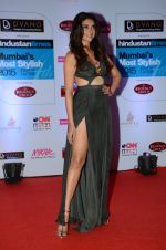 Aditi Rao Hydari at HT Mumbai_s Most Stylish Awards 2015 in Mumbai on 26th March 2015 (1022)_551544da080ea.JPG