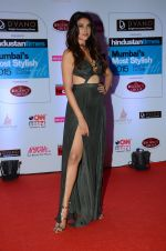 Aditi Rao Hydari at HT Mumbai_s Most Stylish Awards 2015 in Mumbai on 26th March 2015 (1029)_551544e3bad5c.JPG