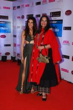 Aditi Rao Hydari, Shabana Azmi at HT Mumbai_s Most Stylish Awards 2015 in Mumbai on 26th March 2015 (396)_551544ea4020f.JPG