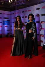 Aditi Rao Hydari, Tisca Chopra at HT Mumbai_s Most Stylish Awards 2015 in Mumbai on 26th March 2015 (498)_551544ee0d10f.JPG