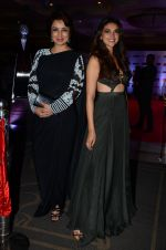 Aditi Rao, Tisca Chopra at HT Mumbai_s Most Stylish Awards 2015 in Mumbai on 26th March 2015 (1551)_551544f49c5aa.JPG