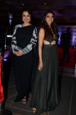 Aditi Rao, Tisca Chopra at HT Mumbai_s Most Stylish Awards 2015 in Mumbai on 26th March 2015 (1552)_55154529c0298.JPG