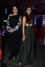 Aditi Rao, Tisca Chopra at HT Mumbai_s Most Stylish Awards 2015 in Mumbai on 26th March 2015 (1553)_551544f61e98f.JPG