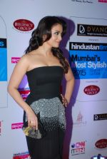 Aishwarya Rai Bachchan at HT Mumbai_s Most Stylish Awards 2015 in Mumbai on 26th March 2015 (513)_551542bfaf2b9.JPG