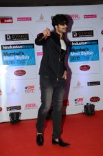 Ali Fazal at HT Mumbai_s Most Stylish Awards 2015 in Mumbai on 26th March 2015(2154)_55153fc1a91ac.JPG