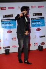 Ali Fazal at HT Mumbai_s Most Stylish Awards 2015 in Mumbai on 26th March 2015(2155)_55153fc2cdc40.JPG