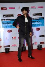 Ali Fazal at HT Mumbai_s Most Stylish Awards 2015 in Mumbai on 26th March 2015(2156)_55153fc3a9146.JPG