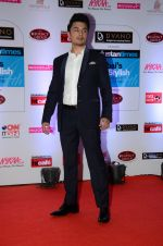 Ali Zafar at HT Mumbai_s Most Stylish Awards 2015 in Mumbai on 26th March 2015 (799)_5515479ead442.JPG