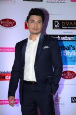 Ali Zafar at HT Mumbai_s Most Stylish Awards 2015 in Mumbai on 26th March 2015 (800)_551547a013a1f.JPG