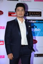 Ali Zafar at HT Mumbai_s Most Stylish Awards 2015 in Mumbai on 26th March 2015 (795)_55154799ca2b1.JPG