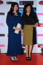 Alka Yagnik at HT Mumbai_s Most Stylish Awards 2015 in Mumbai on 26th March 2015(2092)_55153fcc65caa.JPG