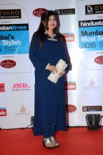 Alka Yagnik at HT Mumbai_s Most Stylish Awards 2015 in Mumbai on 26th March 2015(2100)_55153fd4e1ae0.JPG