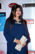Alka Yagnik at HT Mumbai_s Most Stylish Awards 2015 in Mumbai on 26th March 2015(2104)_55153fd8e3bcf.JPG