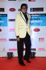 Amitabh Bachchan at HT Mumbai_s Most Stylish Awards 2015 in Mumbai on 26th March 2015 (1203)_5515449a2032c.JPG