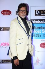 Amitabh Bachchan at HT Mumbai_s Most Stylish Awards 2015 in Mumbai on 26th March 2015 (1207)_5515453aa117b.JPG