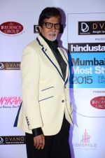 Amitabh Bachchan at HT Mumbai_s Most Stylish Awards 2015 in Mumbai on 26th March 2015 (1212)_551544a3ce694.JPG