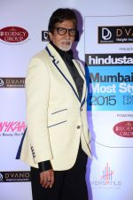 Amitabh Bachchan at HT Mumbai_s Most Stylish Awards 2015 in Mumbai on 26th March 2015 (1213)_551544a50c1d1.JPG
