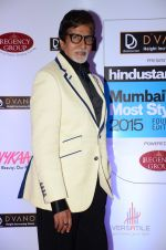 Amitabh Bachchan at HT Mumbai_s Most Stylish Awards 2015 in Mumbai on 26th March 2015 (1214)_551544a626781.JPG